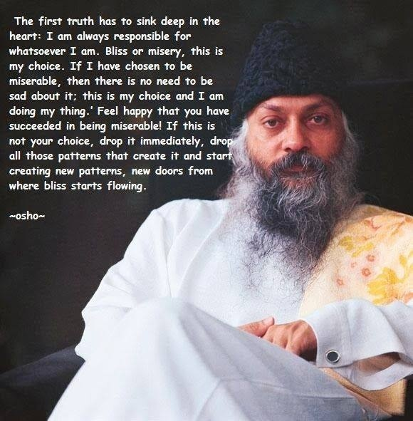 Osho Quotes On Life And Death: Reflector Sessions