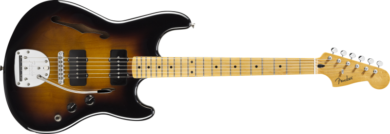 Fender Pawn Shop Offset Special