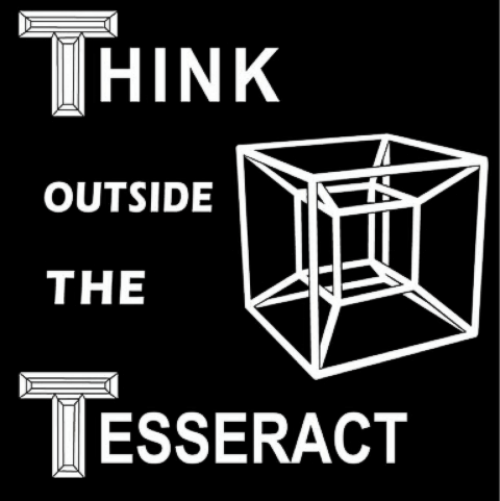 ThinkOutsideTheTesseract
